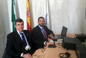 2015-02-28 Día de Andalucía 2015 - EA7JOY y EA7JHQ