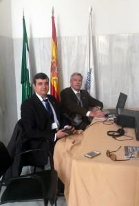 2015-02-28 Día de Andalucía 2015 - EA7JOY y EA7NR