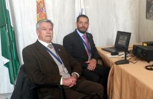 2015-02-28 Día de Andalucía 2015 - EA7NR y EA7JHQ